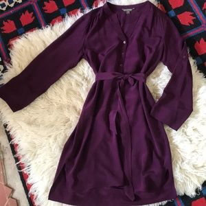 TOMMY BAHAMA 100%silk dress